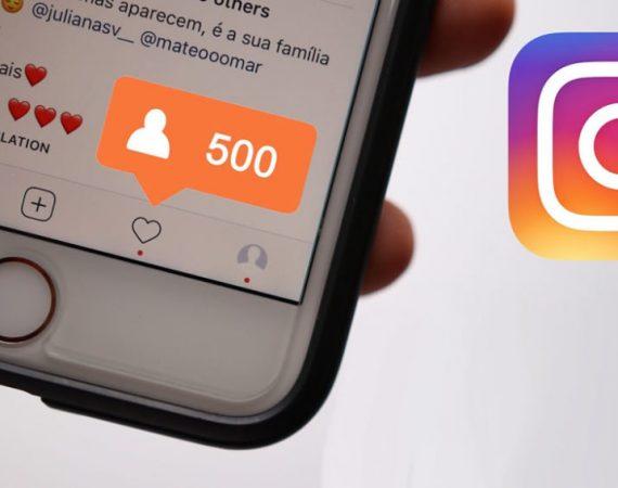 Como ganhar mais seguidores