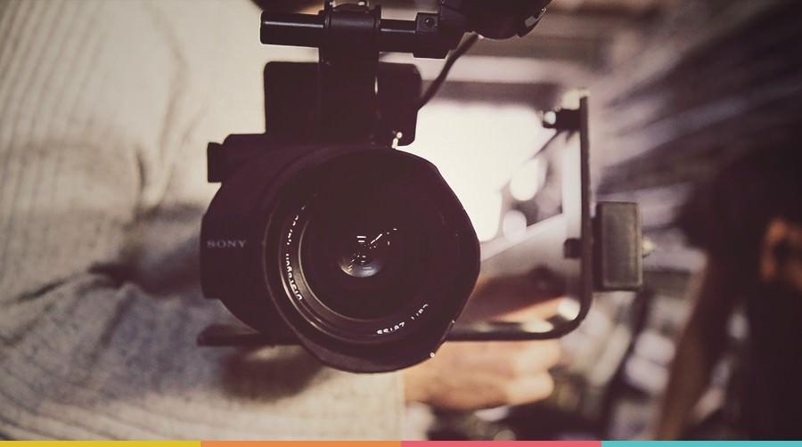 Videomaker Daniel Cajal