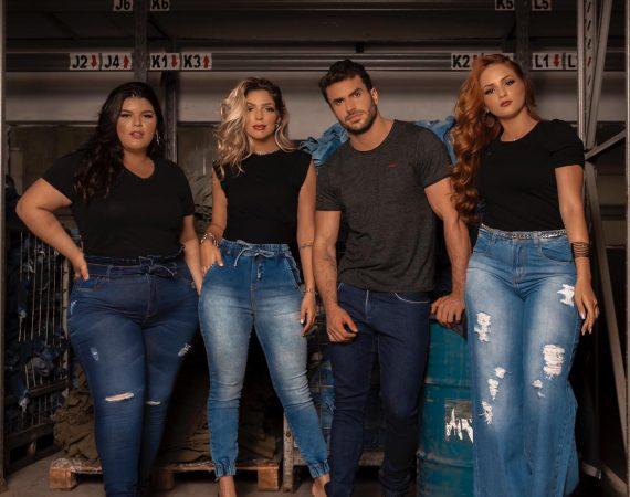 Exco Jeans ganha novo espaço em novo endereço no BráS