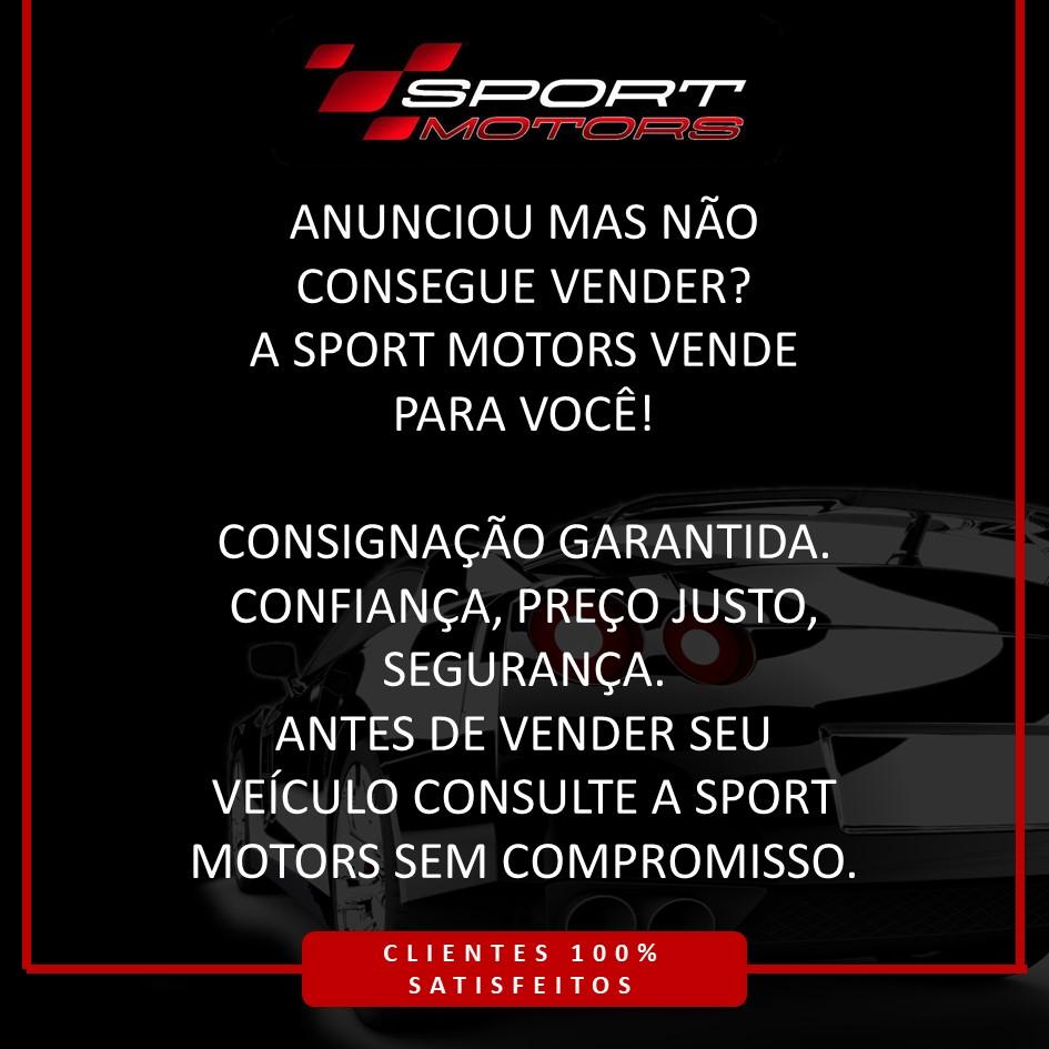 Sportmotors