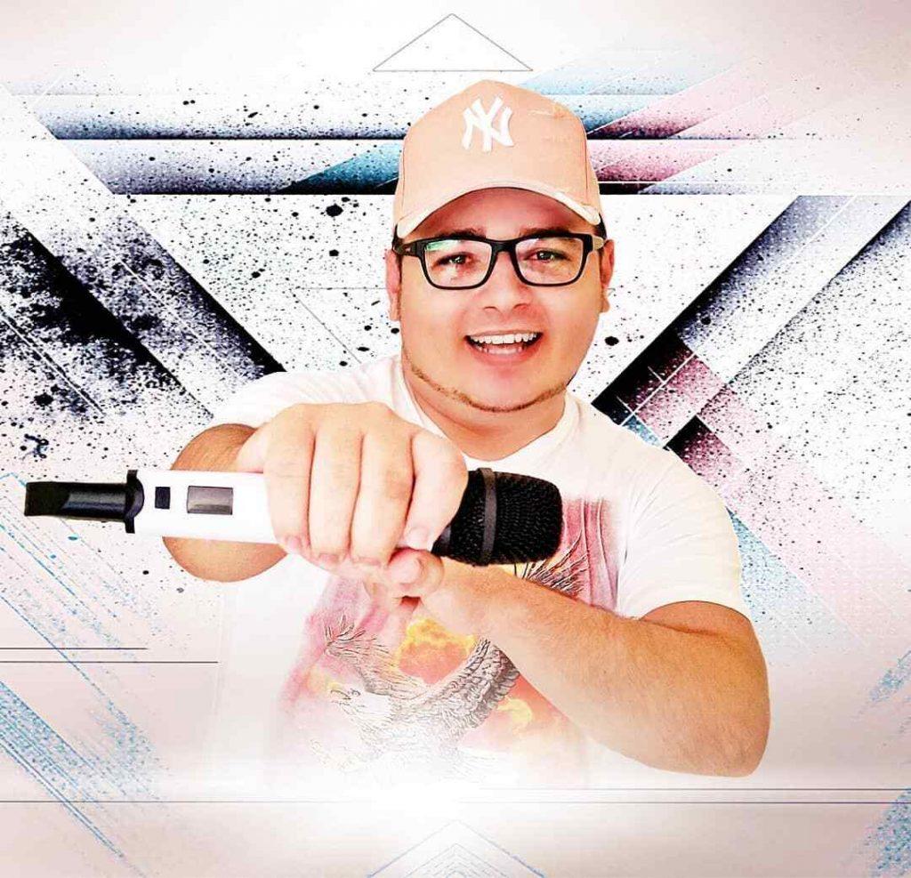 Tayrone Pisadinha se destaca nas plataformas musicais da internet (1)