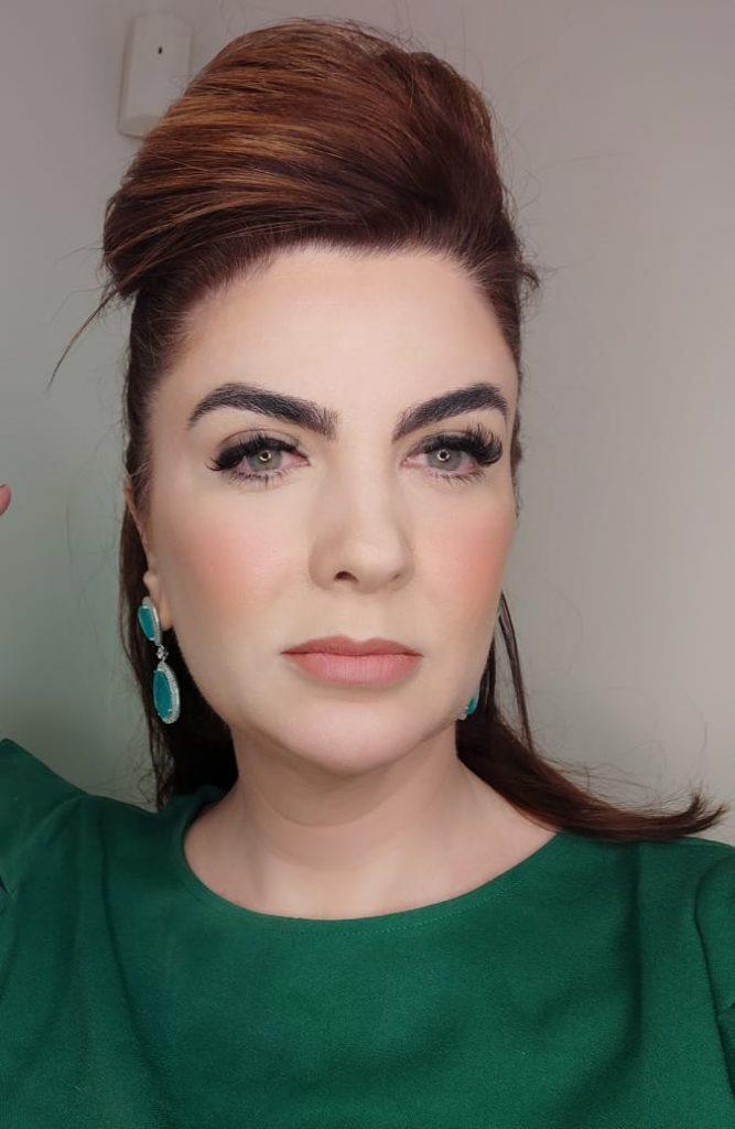 Andréia Miròn