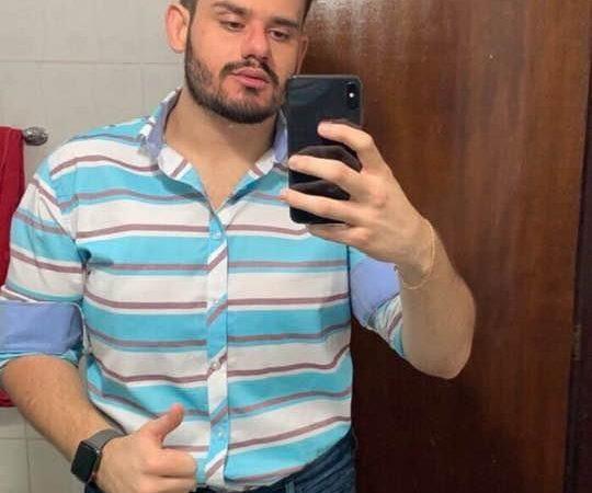 Augusto Ruiiz